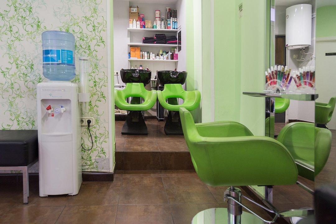 Contemporáneo Salón De Uñas Hongo Regalo - Ideas de Pintar de Uñas ...