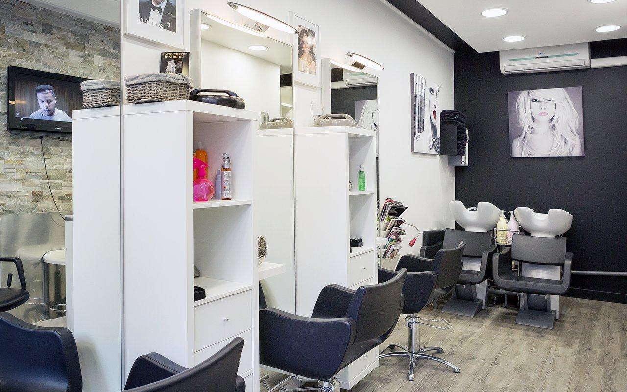 Salon de coiffure bulle paris 10 coiffures f minines et for Salon de coiffure paris 18