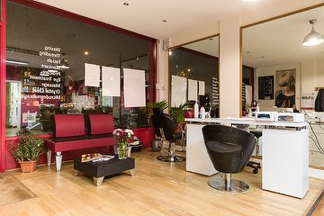 Mirlinda Hair & Beauty Salon