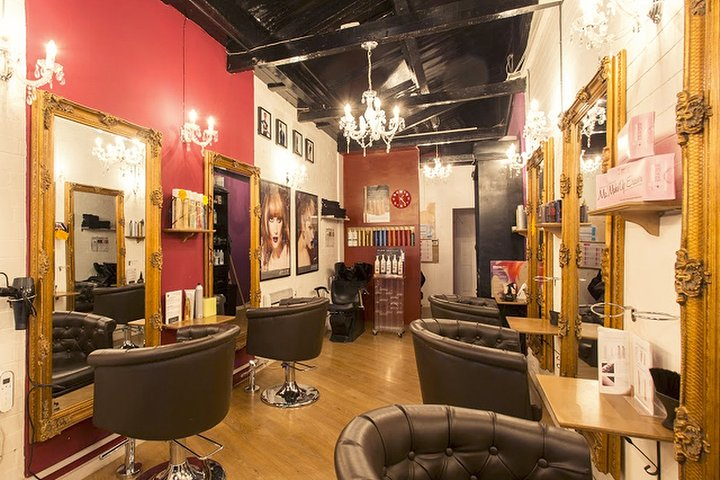 Quiff Hair Beauty Tanning Aesthetics Salon In Headingley Leeds Treatwell
