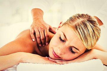 Touch Holistics Massage