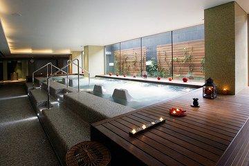Spazio Wellness en el Hotel SB Diagonal Zero, Fòrum, Barcelona