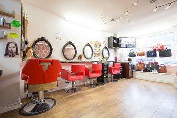 Stell Unisex Hair & Beauty Salon