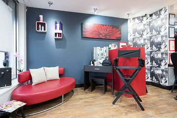 Saints & Sinners Hair Studio