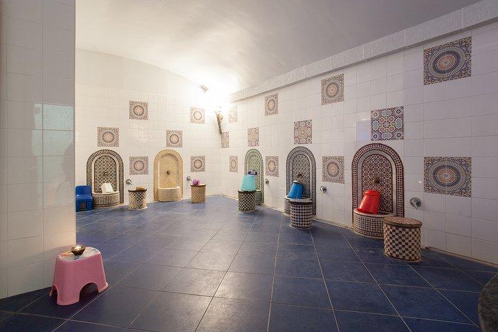 Hammam marwa centro benessere a viale monza milano treatwell