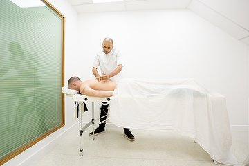 Body Therapy - Salford