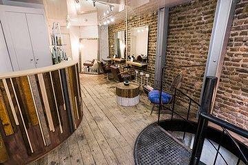 My Snug Room Japanese Hair Salon, Soho, London
