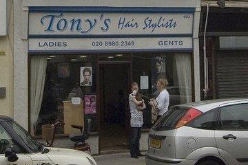 Tony's, Manchester Victoria, Manchester