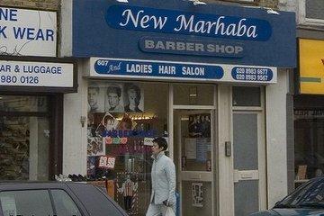 New Marhaba, Bow, London