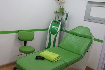 No + Vello Hospitalet del Llobregat