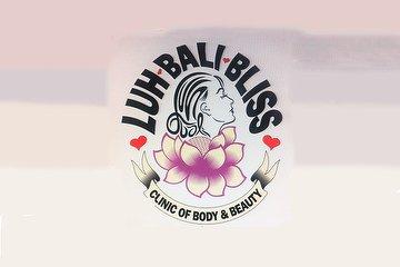 LuhBali Bliss Body & Beauty Clinic, Harcourt Street, Dublin