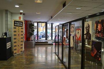Thuya Formació Professional, Sant Gervasi-Bonanova, Barcelona