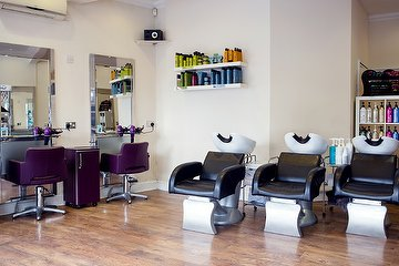 Mode Hair & Beauty Salon
