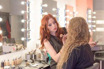 Magdalena Steinke Make Up Studio