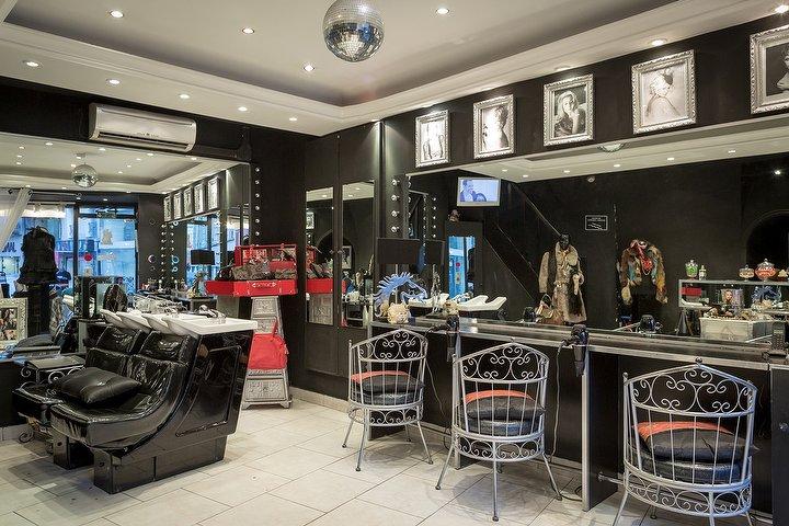 Maxime dayan coiffure sentier paris treatwell - Salon de coiffure place ste foy ...