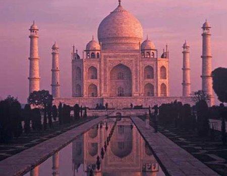 Far and away: India