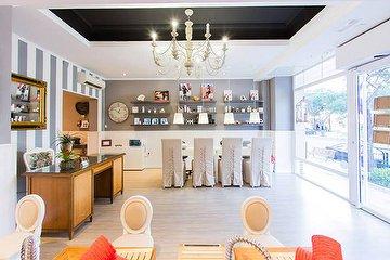 Carolina De Castro Beauty Coach, Costillares, Madrid