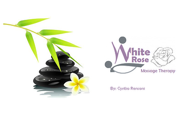 White Rose Mobile Massage Therapy
