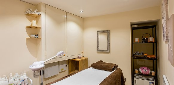 The Tanning Rooms Enfield Beauty Salon In Enfield