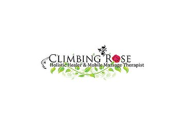 Climbing Rose Holistic Therapies