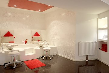 Beauty Lounge Mohnhof