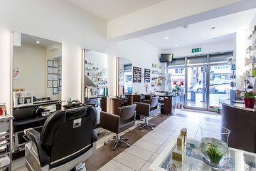 London Ladies Hair & Beauty Clinic