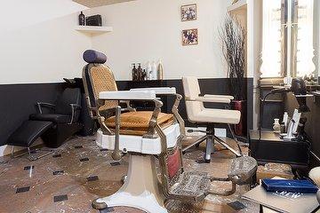 The Barber Shaves & Trims Príncipe, Cortes, Madrid