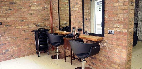 Kaizo hair salon in shoreditch london treatwell for Hair salon shoreditch