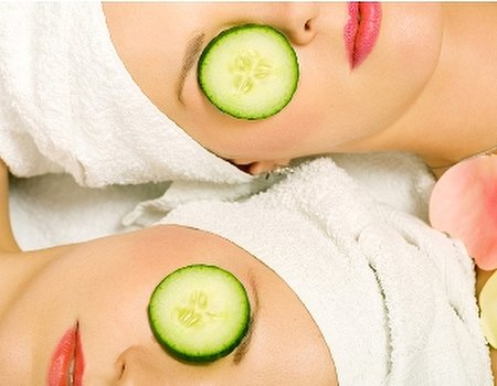 Introducing the Skin Food Facial - feed your skin's wellbeing
