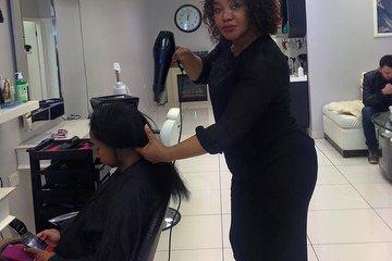 Hair by Vivienne