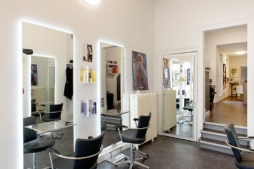 Komm Hair Haarstudio
