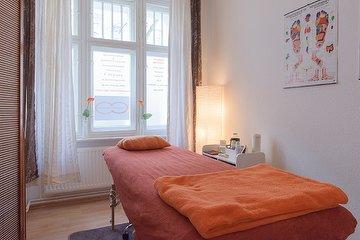 Wellnessmassage & Energetische Heilung Claudia Gosewisch