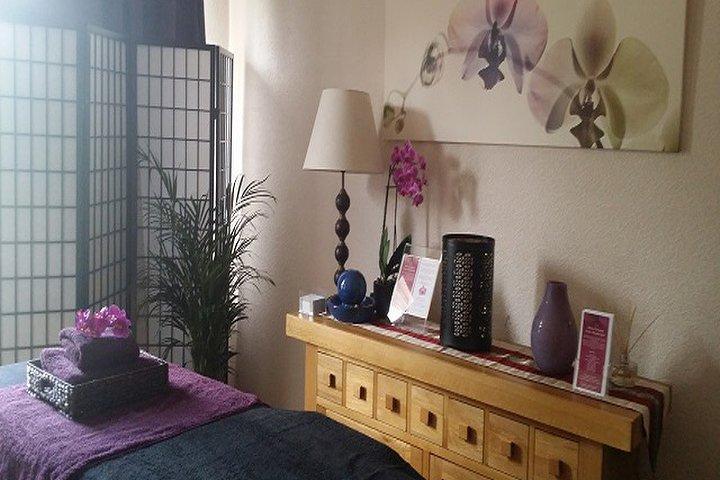 thai escort massage birmingham