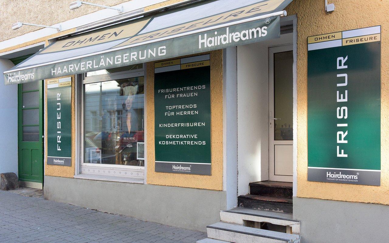 Salon ohmen friseur berlin