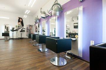 Velvet Hair, Raderberg, Köln