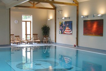 Imagine Health & Spa at Best Western Plus Cambridge Quy Mill Hotel