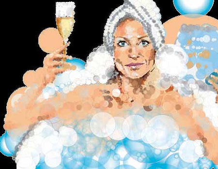 Our spa guru checks out the coolest treatments, spas, hotels and gadgets