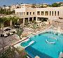 Nicola Brookes seeks spring sunshine at Hotel Bahia del Duque, Tenerife,Spain