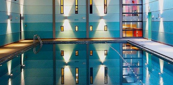 the weybridge health club amp spa day spa in weybridge