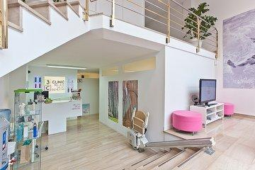 3 Clinic Sant Feliu de Llobregat