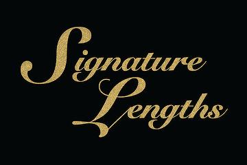 Signature Lengths