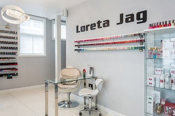 Loreta Jag Nails & Beauty