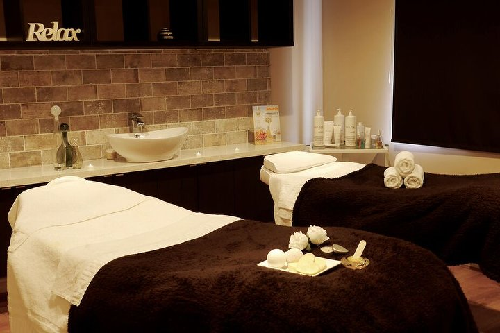 The Spa At Urban Hotel Grantham Hotel Spa In Grantham