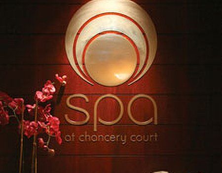 Spa at The Chancery Court Hotel, High Holborn