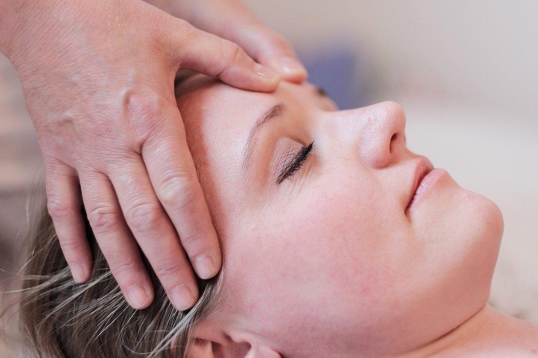 Tao massage münchen