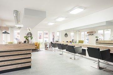 Home for Hair, Kreuzberg, Berlin