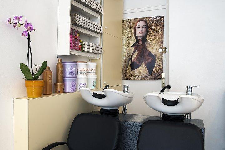 Hortense coiffure coiffure li ge paris treatwell - Salon massage chinois paris 13 ...