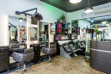 Castiel's L'Oreal Hair Studio