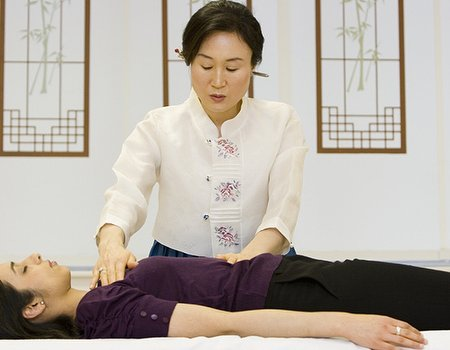 Tried and tested: Qi Innersound massage