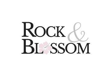 Rock and Blossom Spray Tans & Lash Lift